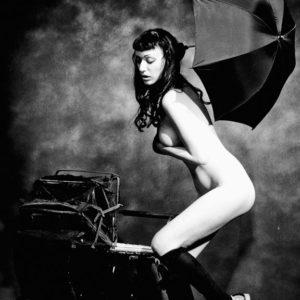 vivian umbrella